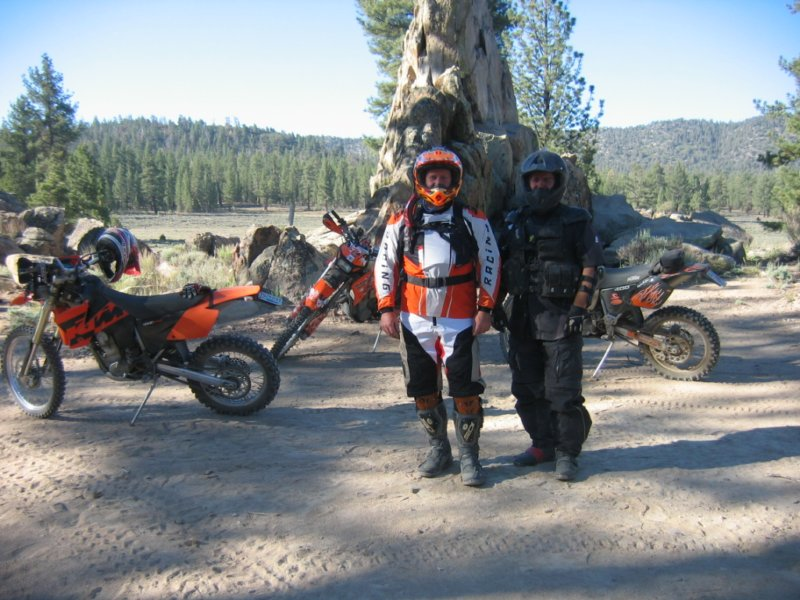 Big Bear Run, 2008