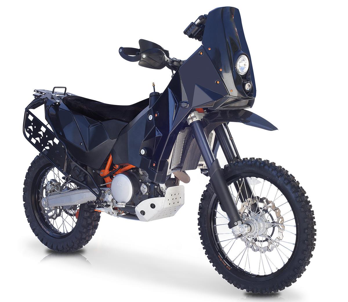 Ktm 690 Rally Build Adventure Rider Fuse Box Img
